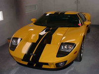 Picture of 1968 Ford GT40, exterior, gallery_worthy