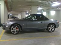Picture of 2002 Mazda MX-5 Miata SE, exterior