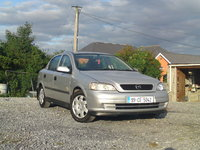 Picture of 1999 Opel Astra, exterior