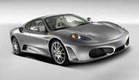 Picture of 2005 Ferrari F430, exterior