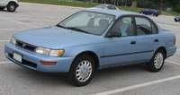 Picture of 1994 Toyota Corolla DX, exterior
