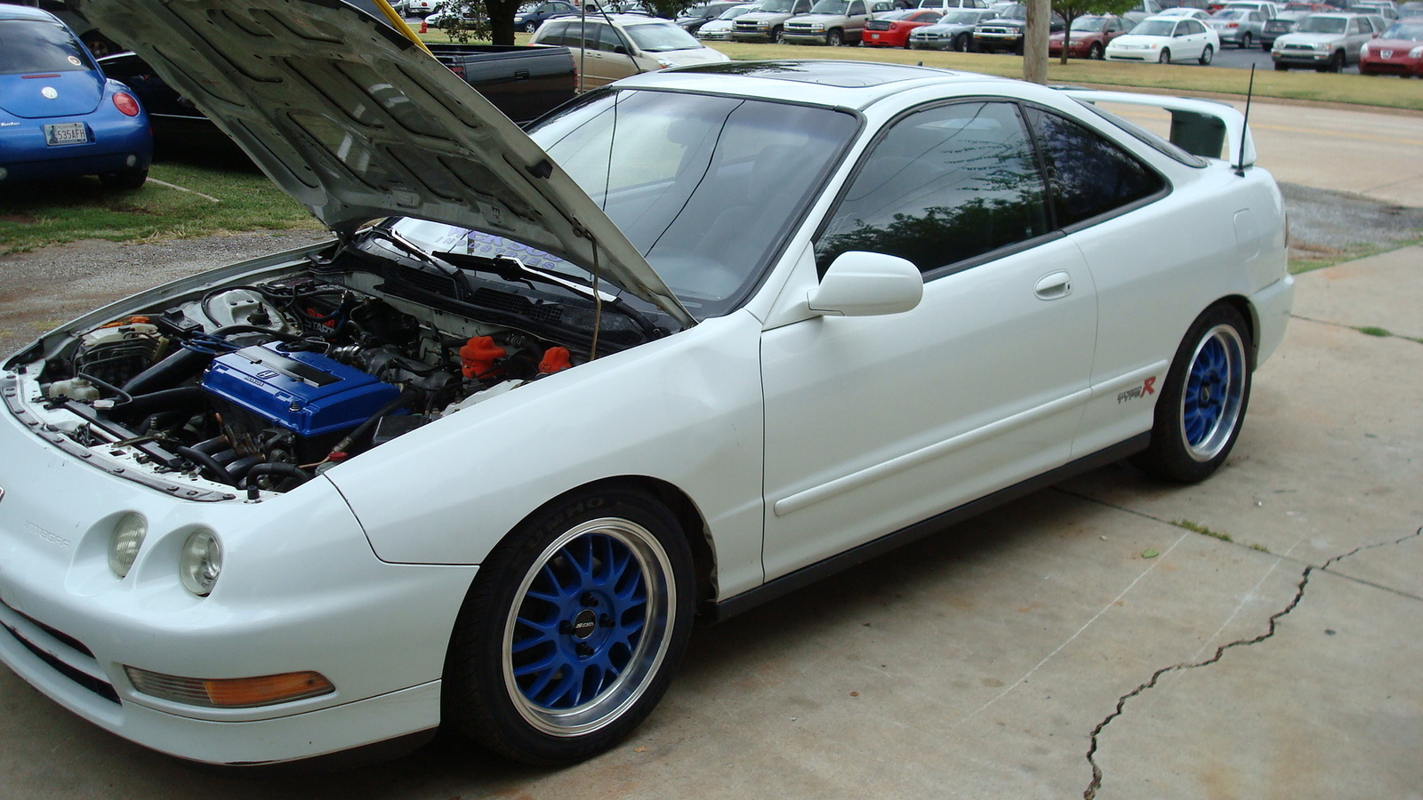 1996 Acura Integra Overview Cargurus
