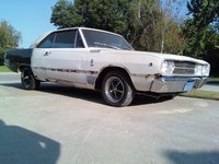 1968 Dodge Dart, its getting there itl look much better once it gets painted, exterior