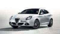 2010 Alfa Romeo Giulietta Overview