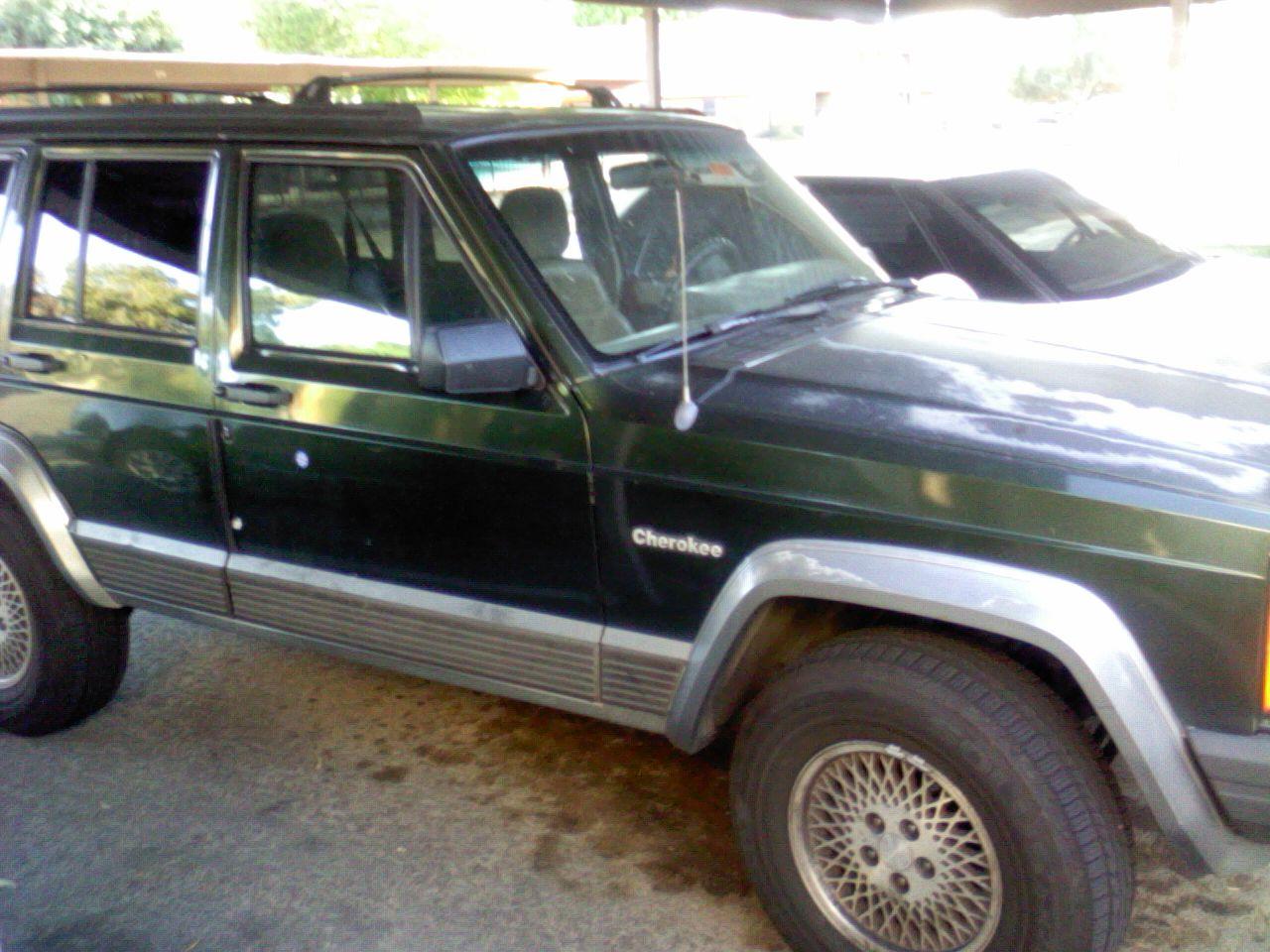Images 1995 Jeep Cherokee Car Radio Stereo Audio Wiring