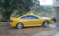 Picture of 2002 Holden Monaro, exterior