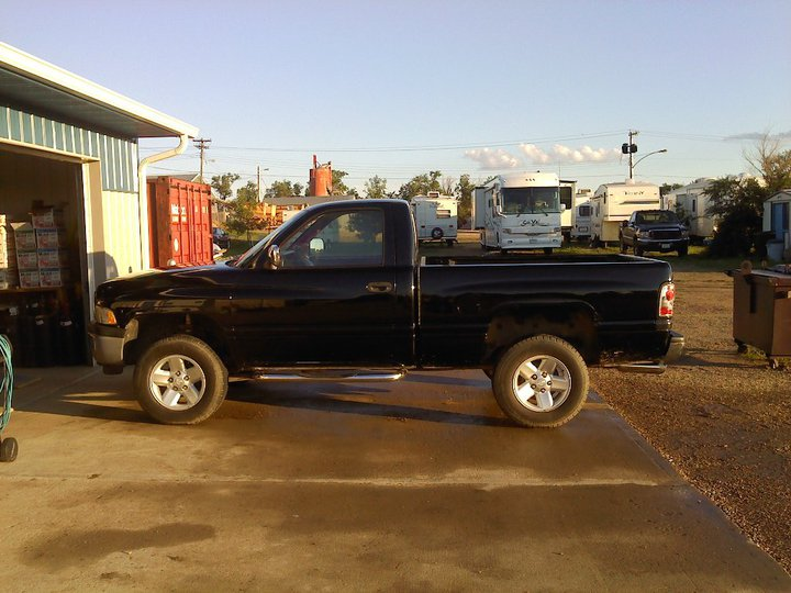 Picture of 1994 Dodge Ram Pickup 1500