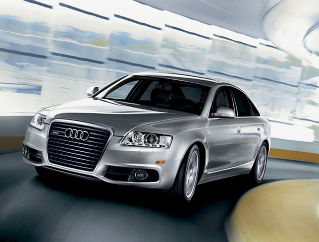 2010 audi a6 quattro supercharged 060