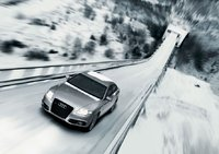 2011 Audi A6, front view , exterior, manufacturer, gallery_worthy