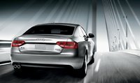 2011 Audi A5, back view , exterior, manufacturer