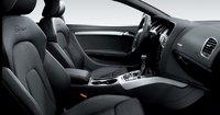2011 Audi A5, front seat area , interior, manufacturer