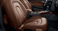 2011 Audi A5, seating , interior, manufacturer