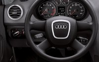 2011 Audi A3, steering wheel , interior, manufacturer