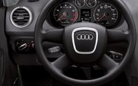 2011 Audi A3, steering wheel , manufacturer, interior