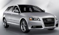 2011 Audi A3, front three quarter view , exterior, manufacturer