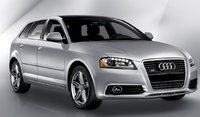 2011 Audi A3, front three quarter view , exterior, manufacturer