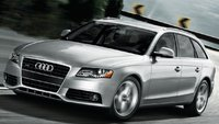 2011 Audi A4 Avant Picture Gallery
