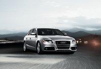 2011 Audi A4 Avant, front view , exterior, manufacturer