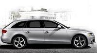 2011 Audi A4 Avant, side view , exterior, manufacturer