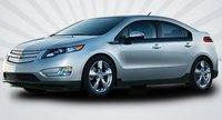 2011 Chevrolet Volt Picture Gallery