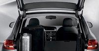 2011 Audi A4 Avant, Interior Cargo View, interior, manufacturer