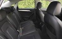 2011 Audi A4 Avant, Interior View, interior, manufacturer