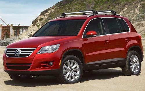 2011 volkswagen tiguan overview cargurus. Black Bedroom Furniture Sets. Home Design Ideas