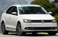 2011 Volkswagen Jetta, Front Right Quarter View, exterior, manufacturer, gallery_worthy