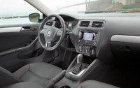 2011 Volkswagen Jetta, Interior View, interior, manufacturer