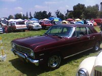 1969 Ford Falcon Picture Gallery