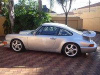 1980 Porsche 911, sweetest ting i hav ever driven, exterior