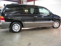 Picture of 2002 Ford Windstar Limited, exterior, gallery_worthy