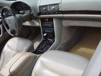 Picture of 1999 Mercedes-Benz S-Class S500, interior