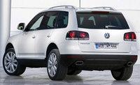 2007 Volkswagen Touareg V10 TDI, #13 VW Toureag, exterior