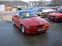 1993 Alfa Romeo SZ Overview