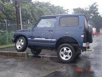 Picture of 1998 Suzuki Jimny, exterior, gallery_worthy