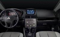2011 Mitsubishi Galant, Interior View, interior, manufacturer