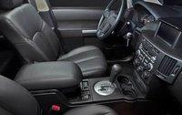 2011 Mitsubishi Endeavor, Interior View, interior, manufacturer