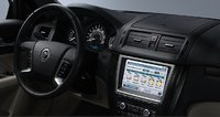 2011 Mercury Milan, Interior View, manufacturer, interior