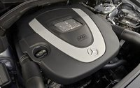 2011 Mercedes-Benz M-Class, Engine View, engine, manufacturer