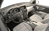 2011 Mercedes-Benz GLK-Class, Interior View, interior, manufacturer