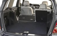 2011 Mercedes-Benz GLK-Class, Interior Cargo View, interior, manufacturer
