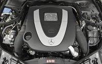 2011 Mercedes-Benz CLS-Class, Engine View, engine, manufacturer
