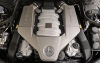 2011 Mercedes-Benz CLS-Class, Engine View, manufacturer, engine