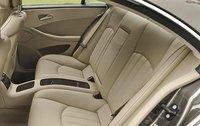 2011 Mercedes-Benz CLS-Class, Interior View, interior, manufacturer