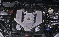 2011 Mercedes-Benz C-Class, Engine View, engine, manufacturer