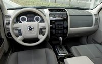 2011 Mazda Tribute, Interior View, manufacturer, interior