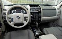 2011 Mazda Tribute, Interior View, interior, manufacturer, gallery_worthy