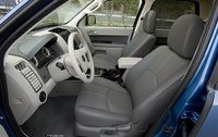 2011 Mazda Tribute, Interior View, interior, manufacturer