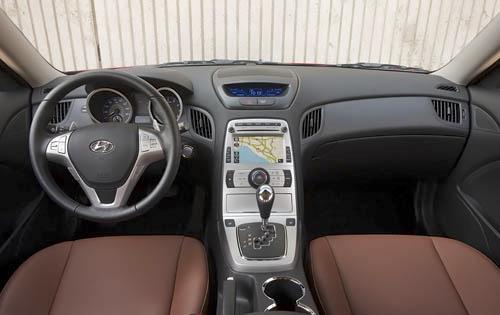 2011 Hyundai Genesis Coupe Pictures Cargurus